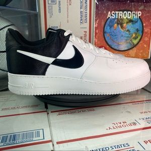 🆕 Nike NBA x Air Force 1 Low 'Spurs'